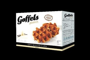 Gofry od Kelloggs Polska
