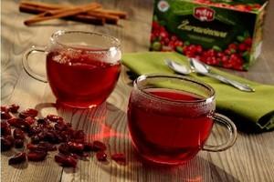 Herbata żurawinowa Posti