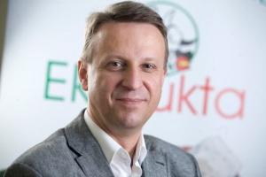 Prezes EkoŁukty: Nie ma badań, które określiłyby wartość rynku żywności ekologicznej