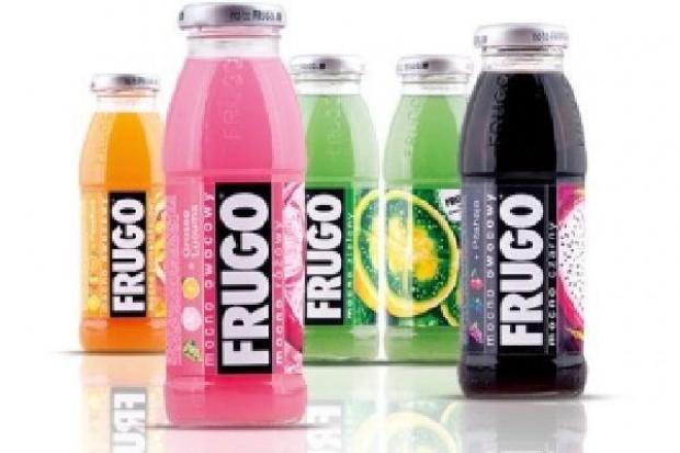 Rekordowa sprzedaż Frugo. FoodCare myśli o rozszerzeniu marki o kolejne produkty