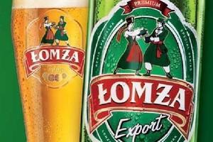 Piwo Łomża notuje wzrosty sprzedaży. Prognozuje poprawę wyników za 2011 r.