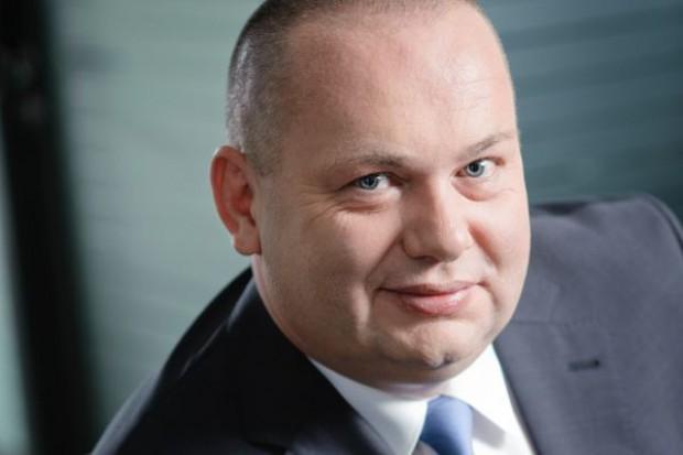 Prezes CTL: Inwestujemy w przewozy transgraniczne oraz infrastrukturę terminalową
