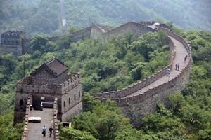 Izba Handlowa UE: Chiny wciąż ograniczają dostęp do swojego rynku