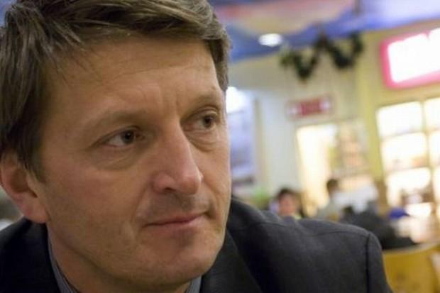 Prezes Eko Holding: Nie ma decyzji dotyczącej rozwoju dystrybucji żywności
