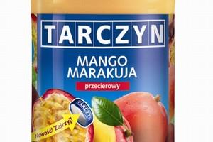 Nowe smaki soków przecierowych Tarczyn