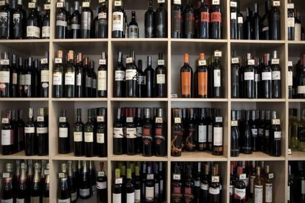 Za rok kupimy wino z małych polskich winnic