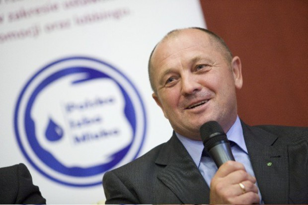 Rozpoczęła się nieformalna rada unijnych ministrów rolnictwa