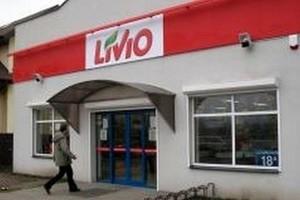 Grupa Bomi likwiduje część sklepów sieci Livio