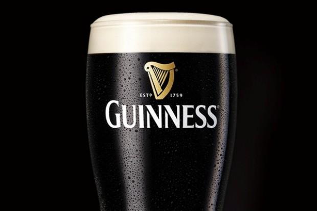 Guinness coraz bardziej popularny, ale zniknął z rynku