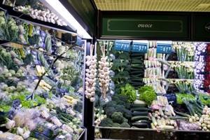 GUS: Żywność potaniała trzeci miesiąc z rzędu