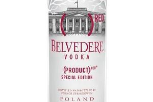 Specjalna edycja Belvedere Vodka