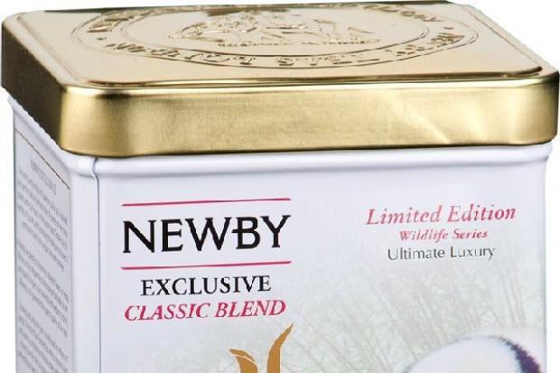 Przedstawicielka herbat Newby: Perspektywa rozwoju na polskim rynku wygląda obiecująco