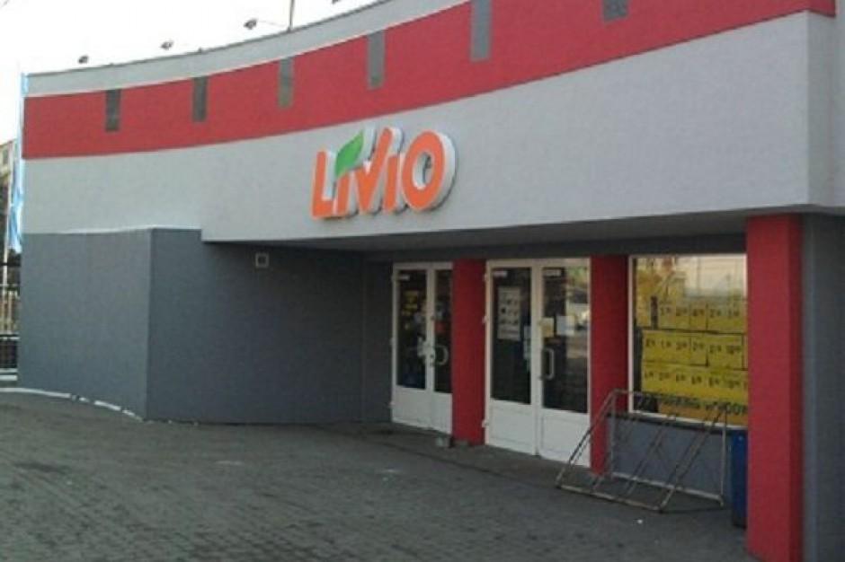 Kolejny Market Livio w Krakowie