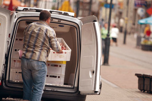 Warszawa: W czwartek właściciele aut mogą korzystać z komunikacji za darmo