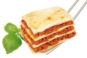 Lasagne bolognese w ofercie firmy Aves