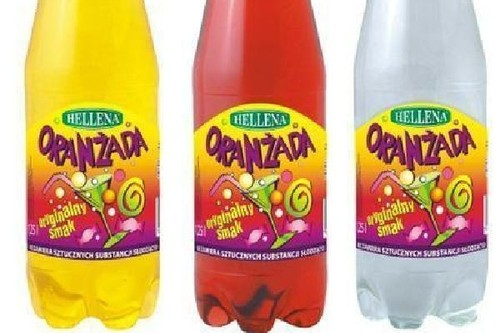 Sprzedaż napojów marki Helena poszła w górę o ponad 30 proc.