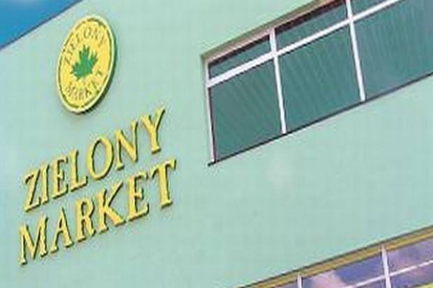 Sieć Zielony Market wchodzi do Warszawy