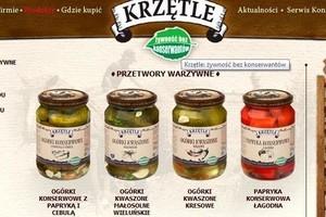 Prezes ZPS Krzętle: Konsumpcja polskich produktów bez konserwantów będzie rosła