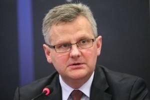 Minister skarbu: Cena za akcje KSC jest do zaakceptowania dla kupujących