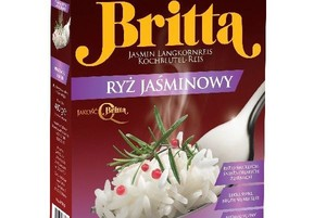 Ryż Jaśminowy Britta