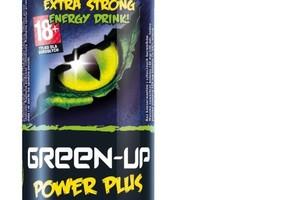 Herbapol Lublin zanotował wzrost sprzedaży napoju Green-Up. Realizuje też plany eksportowe