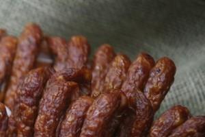 Polskie kabanosy uzyskają certyfikat tradycyjnego produktu UE