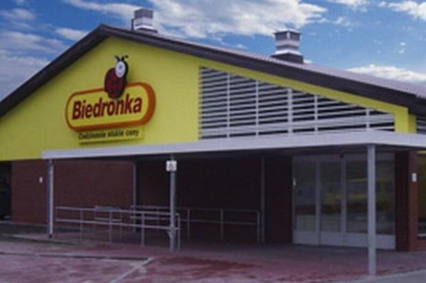 Właściciel Biedronki nie kupi sklepów Emperii