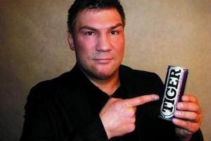 Dariusz Michalczewski zarabia nie tylko na Tigerze