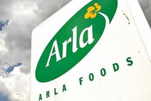 Arla Foods sprzeda mleczarnię w Gościnie. Jest już inwestor