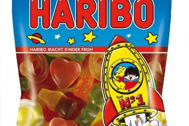 Nowe Haribo Starmix