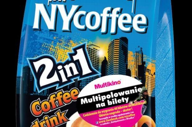 Rusza konkurs konsumenci NYcoffee