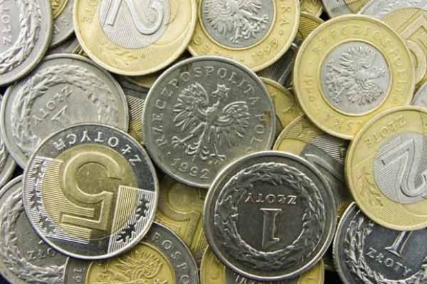Finanse dla firm spożywczych: Łatwy pieniądz