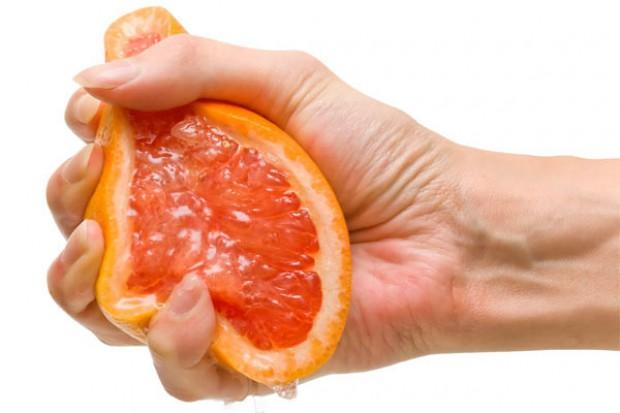 Rynek soków, nektarów i napojów: Ostre wyciskanie
