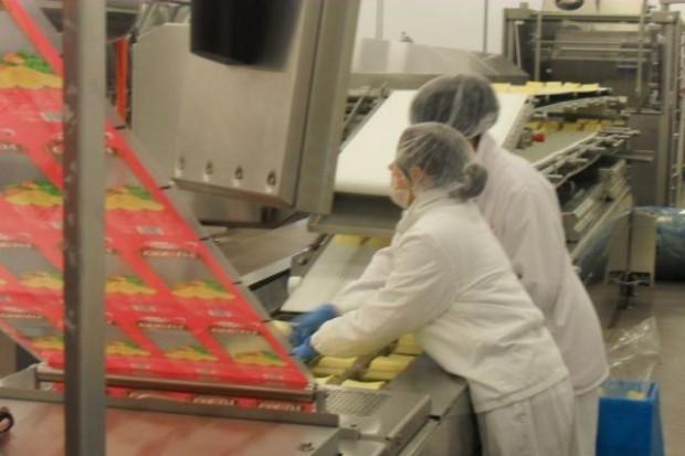 Mlekovita uruchomiła ósmą linię do konfekcjonowania sera. W planach kolejne inwestycje