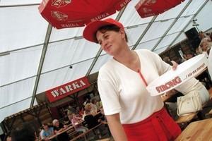 Reklama piwa Warka niezgodna z prawem?