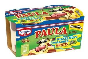 Limitowana edycja deseru Paula