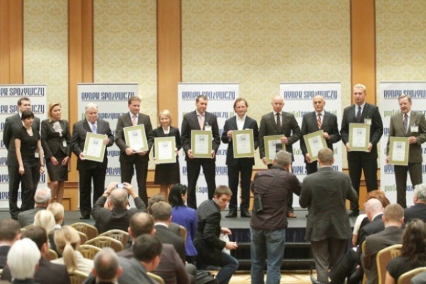 Przyznano certyfikaty