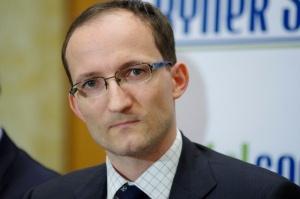 Wicedyrektor KMPG na IV FRSiH: W konsolidacji rynku spożywczego jest miejsce dla inwestorów branżowych i finansowych