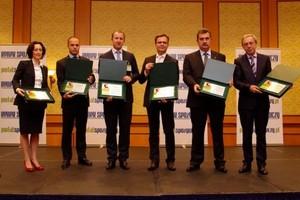 Wręczono doroczne Nagrody Rynku Spożywczego 2011