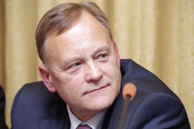 Dyrektor Mlekovity: Do przemian potrzebny jest kapitał
