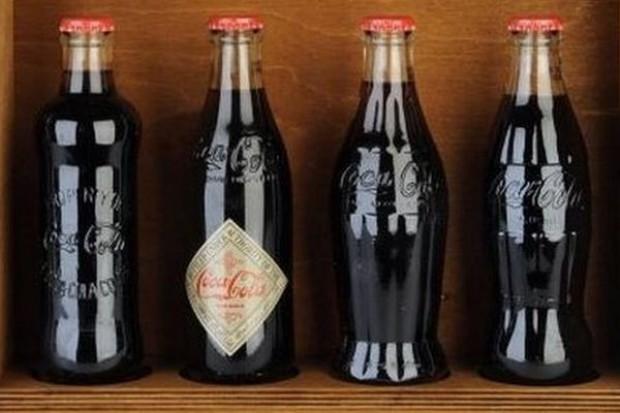 Najdroższą marką świata pozostaje Coca-Cola. Niedaleko za nią IBM