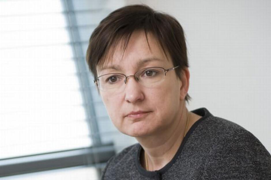 Achinger odchodzi z zarządu Mispolu