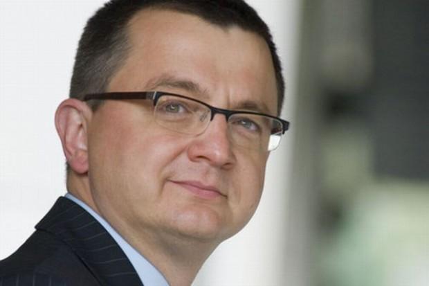 Wywiad z prezesem Emperii: Spór z Eurocashem nie wpłynie na proces sprzedaży Stokrotki
