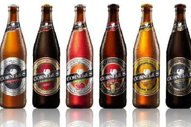 Piwa z Browaru Sulimar przeszły gruntowny lifting