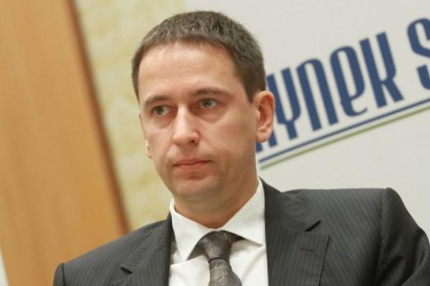 Prezes Makaronów: Rozwiązania administracyjne nie są sposobem na spekulacje