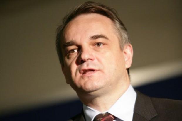 Minister gospodarki: W nowej kadencji