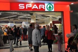 Sieć SPAR otwiera w Polsce kolejne sklepy