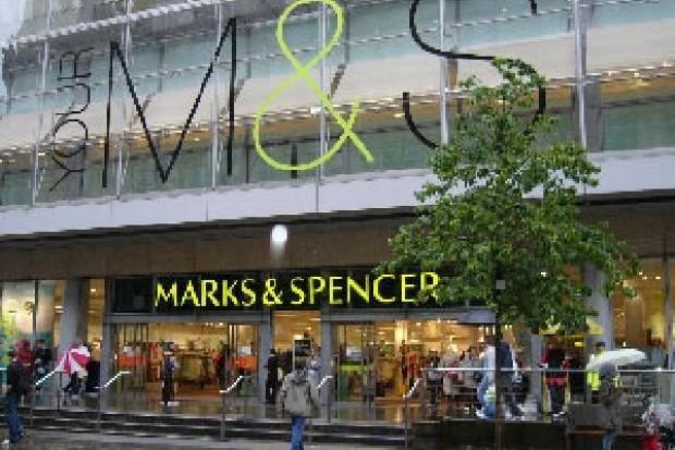 Sieć Marks & Spencer ma nową strategię cenową