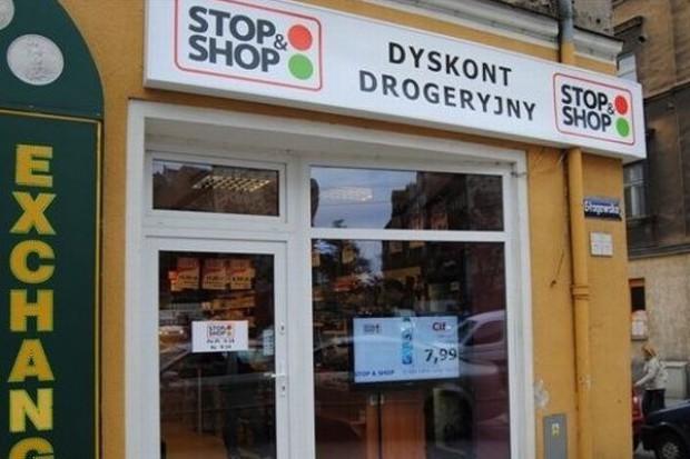 Sieć dyskontów Stop&Shop chce mieć 100 sklepów na terenie Polski