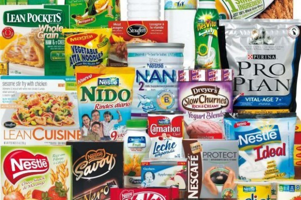 Prezes Nestle: Ceny żywności pozostaną na wysokim poziomie